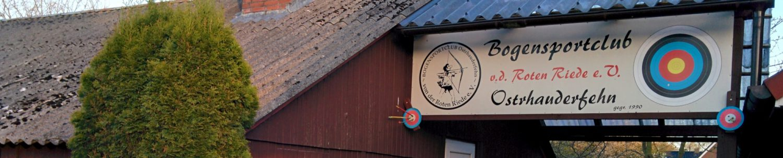 Bogensportclub von der Roten Riede